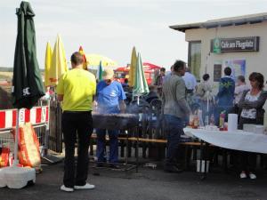 Kinderflugtag 2012