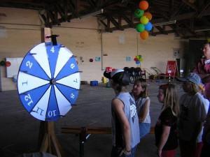 Kinderflugtag 2005