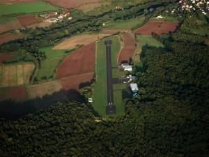 Unser Flugplatz