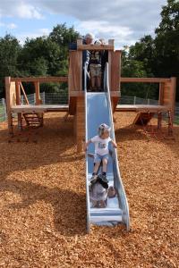 Unser Spielplatz